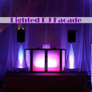 NOT JUST A TABLE IN THE CORNER LEARN HOW TO MAKE YOUR DJ AREA POP